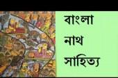 বাংলা নাথ সাহিত্য