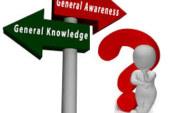 38th BCS Preliminary Question and Answer – General Knowledge (সাধারন জ্ঞান)