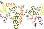 Abbreviations সংক্ষিপ্ত শব্দের পূর্ণরুপ, প্রস্তুতিমূলক পরীক্ষার জন্য