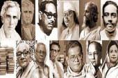 বাংলা সাহিত্যের বিখ্যাত কবি সাহিত্যিকদের ছদ্মনাম