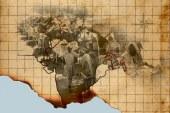 সাধারন জ্ঞান – বাংলাদেশ বিষয়াবলী (১৭৫৭-১৯৪৭ সাল)