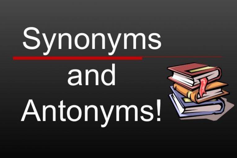 বিসিএস (BCS) ও যেকোন পরীক্ষার জন্য খুবই গুরুত্বপূর্ণ কিছু Synonyms